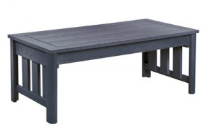 Stratford Rectangle Coffee Table