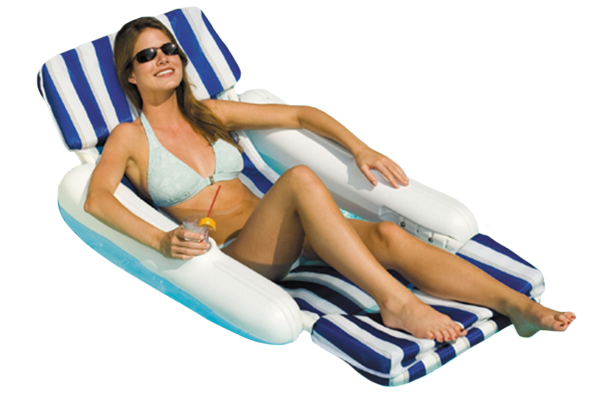 Sunchaser Luxury Lounge Chair