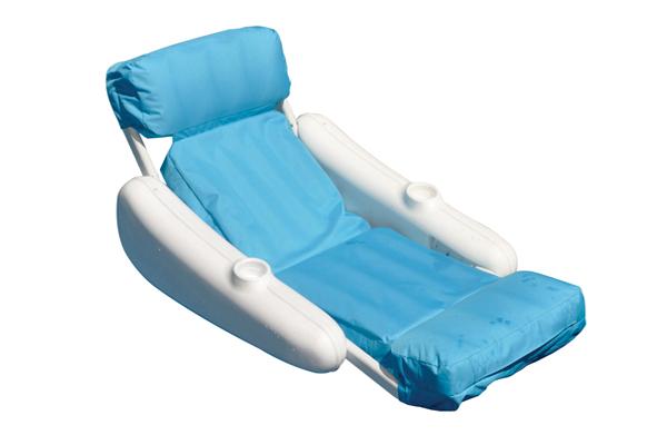 Sunchaser Sunsoft Luxury Lounge Chair 10025