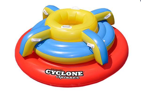 Swimline Cyclone Spinner Pool Float 90586