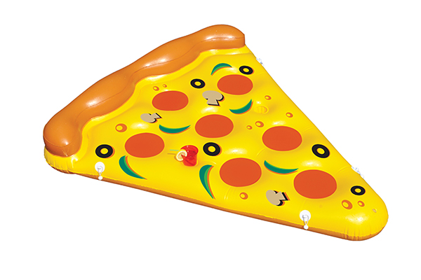 Swimline Pizza Slice Pool Float 90645