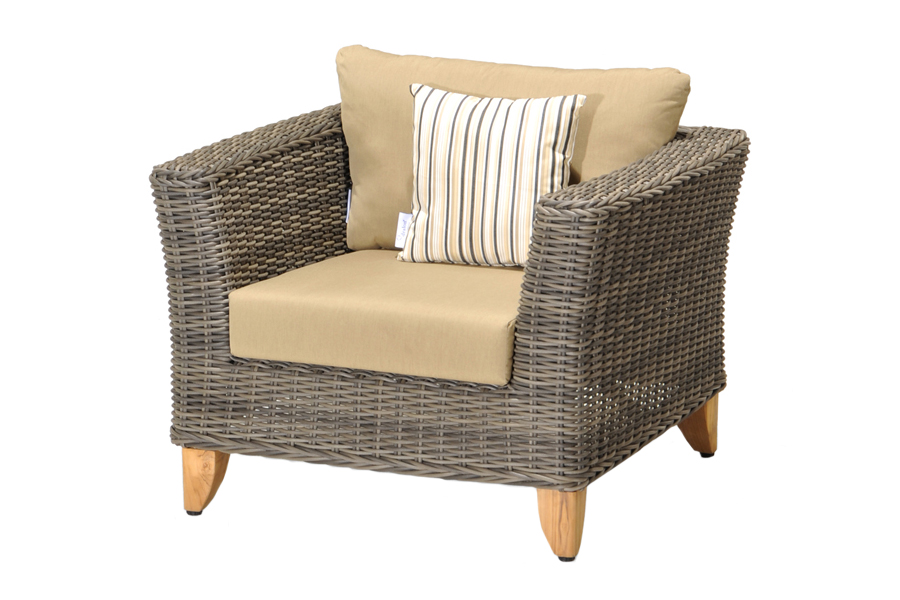 Sydney Lounge Chair