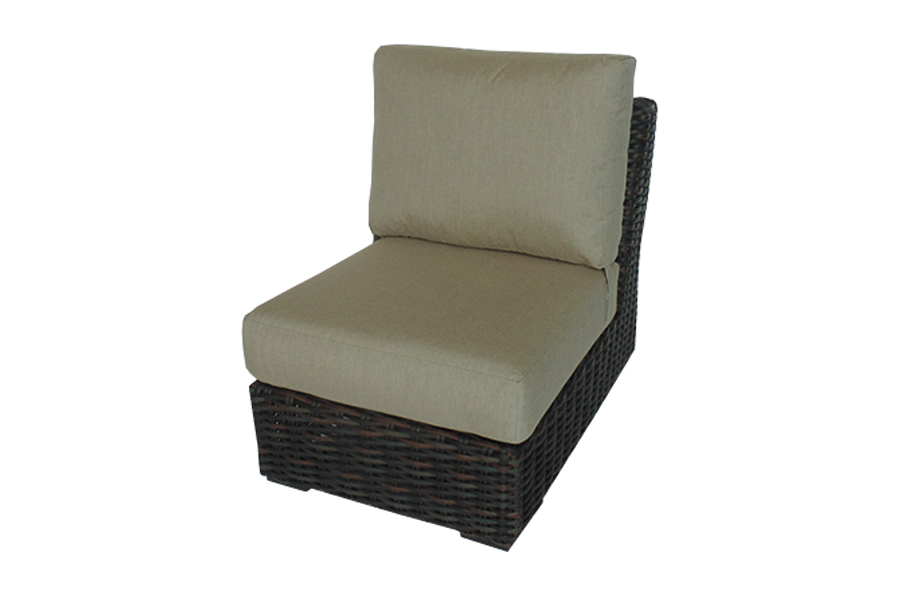 West Lake Armless Sectional Piece