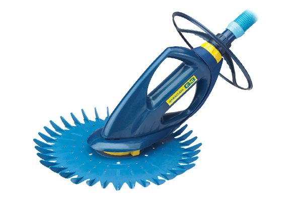 G3 Inground Pool Cleaner