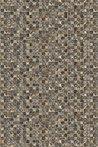 Latham Above Ground Custom Overlap Liner Tan Mosaic