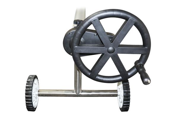 Presto Solar Roller with Crank System EST989465