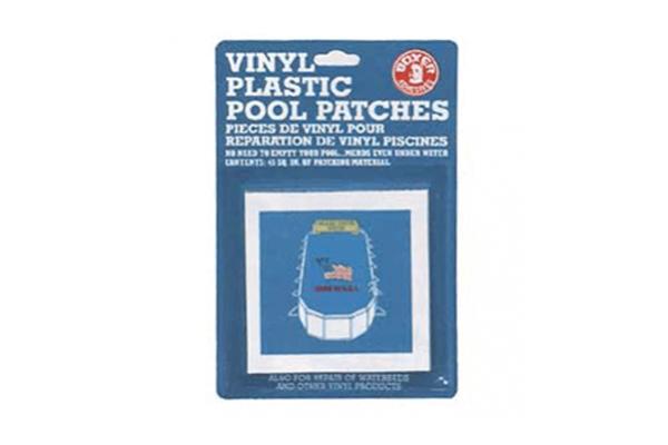 Vinyl Pool Repair Patches 30