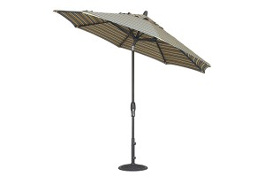 9' - 11' Auto Tilt Market Umbrellas UM8102