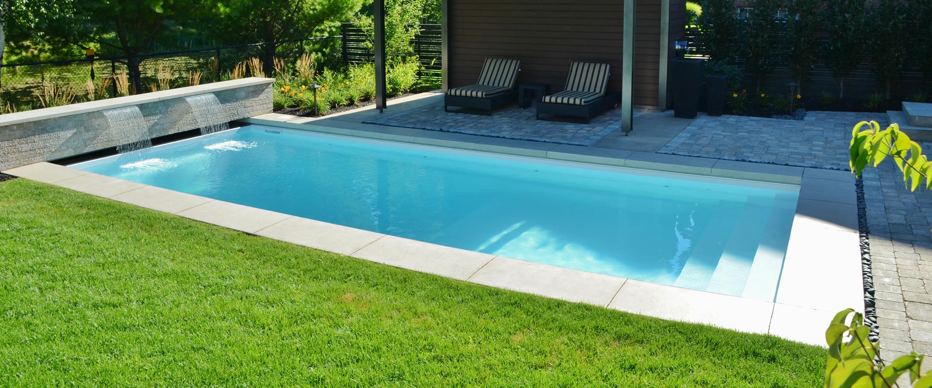 Oelofses Inground Pool Banner
