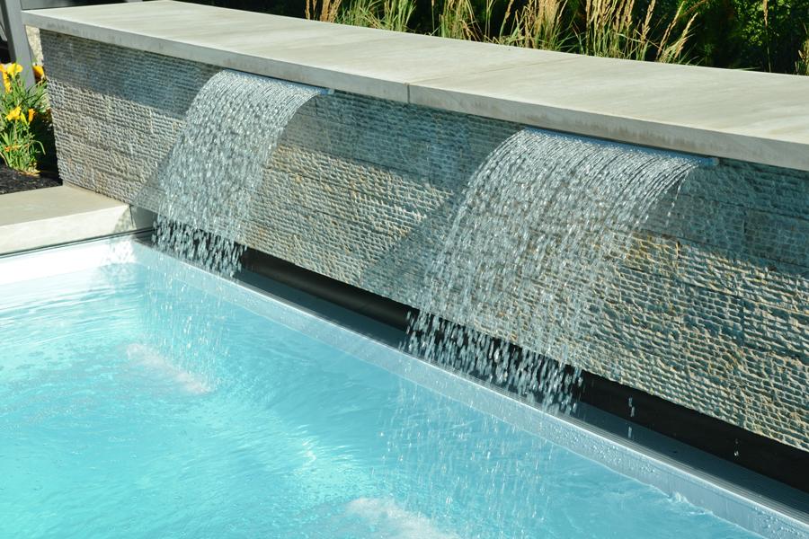 The Oelofses Inground Pool Boldt Pools Amp Spas