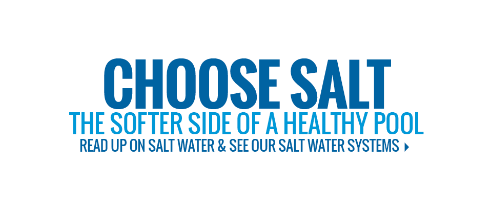 Salt Water Systems