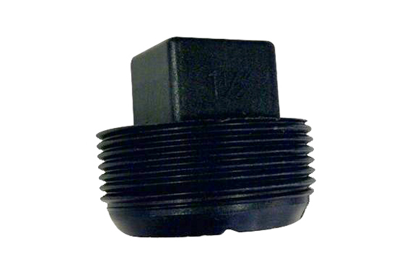 ABS Threaded Winter Plug