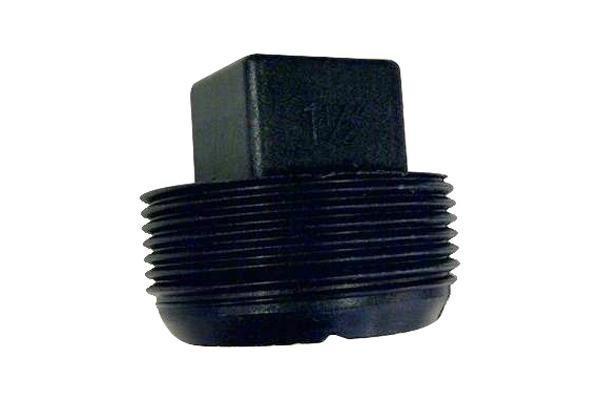 ABS Threaded Plug