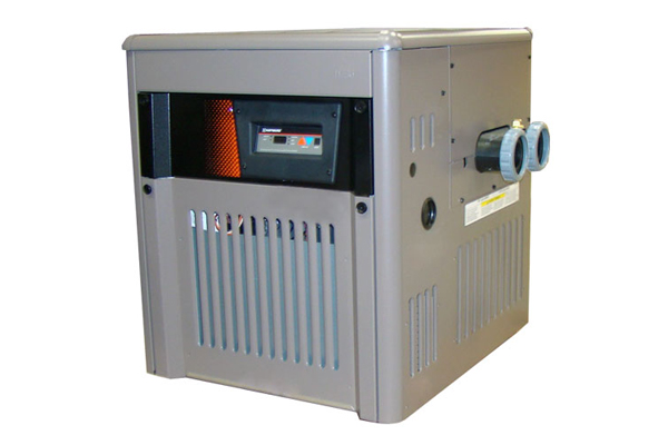 Hayward Electric Pool Heater H250ED2C