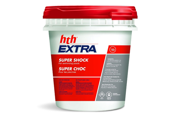 HTH Extra Super Shock 600x400