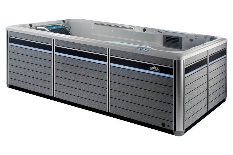 E500 Endless Pools Fitness System - Boldt Pools and Spa