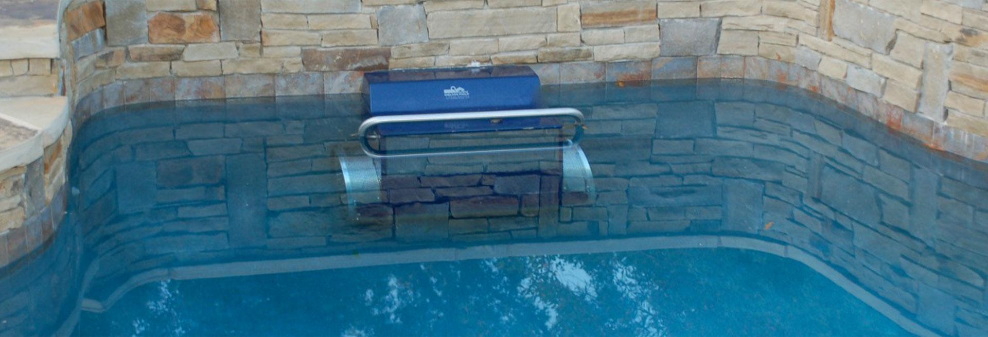 Install fast lane swim machine in your swimming pool - Swimming pool supplies lubbock tx ...
