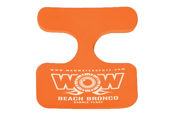 WOW Beach Bronco Saddle 142120