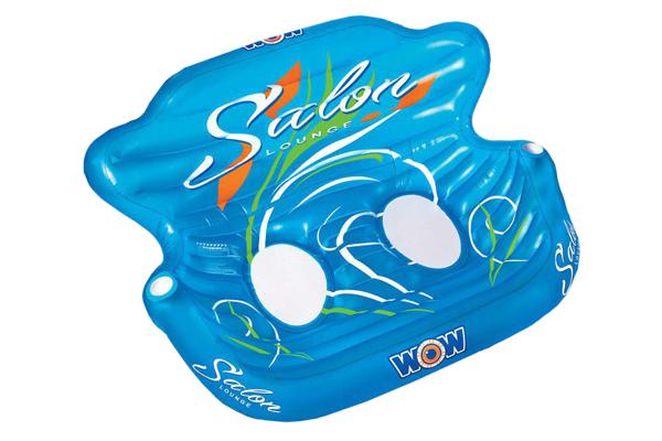 WOW Double Salon Float 142060