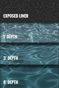 Black Galaxy Boldt Pools Amp Spas