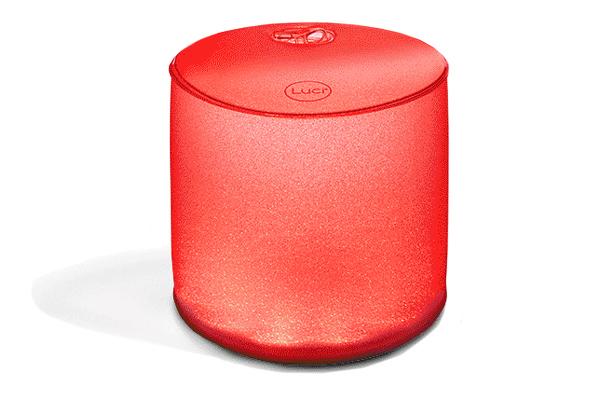 Luci Aura Colour Title Image