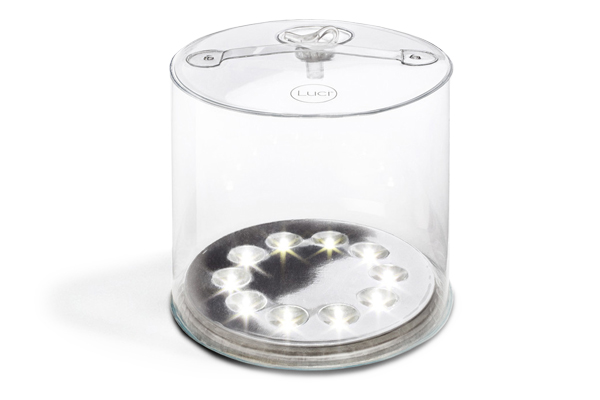 Luci Outdoor Inflatable Solar Light ACC-0504