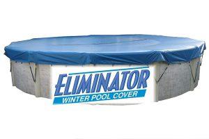Eliminator Cover – Round