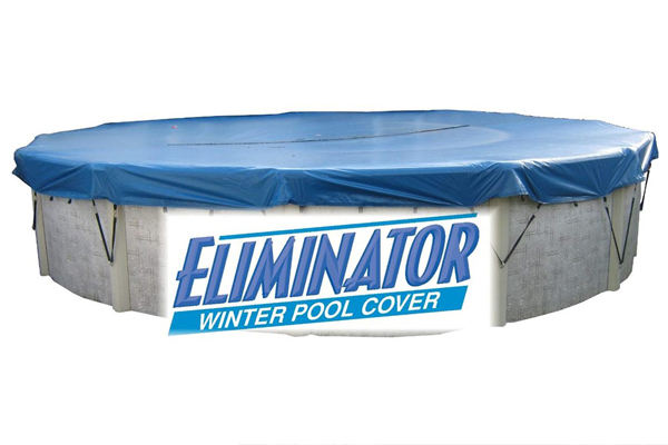 AG OVAL ELIMINATOR COVER
