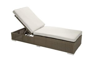 coral beach chaise lounge