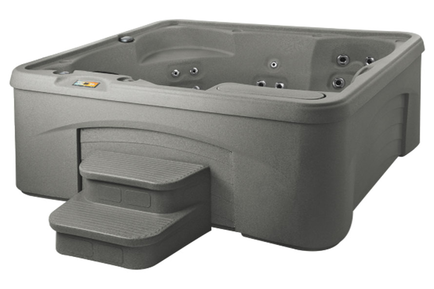 Fantasy Spa Plug N Play Entice 5 Person Hot Tub