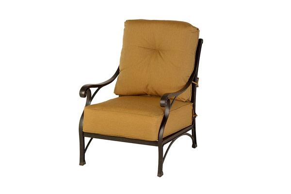Newport Estate Club Chair