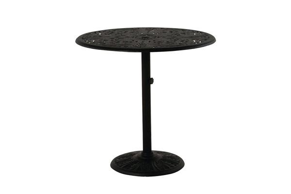 Newport Umbrella Base side Table