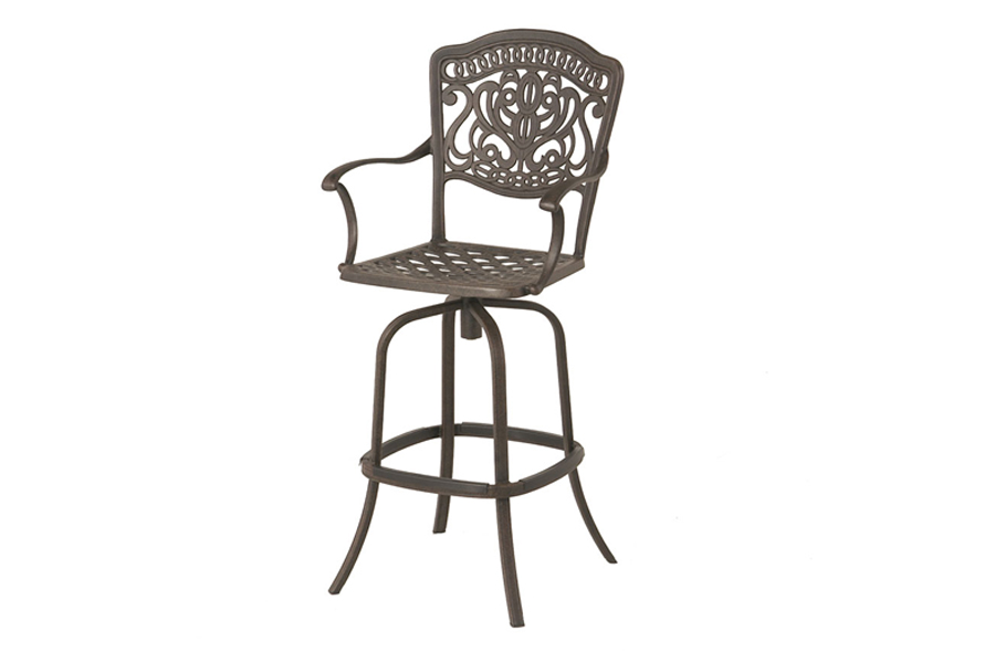 Tuscany Swivel Bar Stool