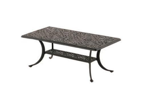 42″ x 45″ Coffee Table