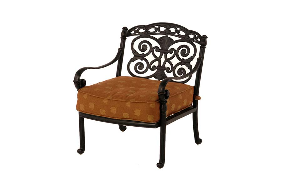 Sienna Lounge Chair