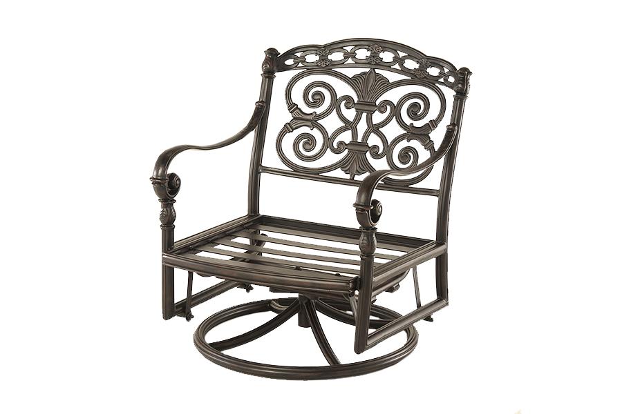 Sienna Swivel Glider Lounge Chair
