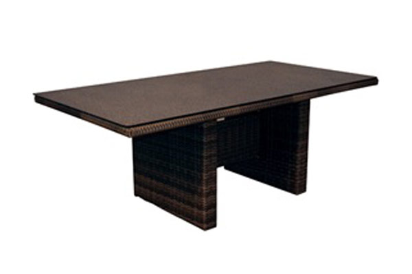 Rectangle Dining Table 39″ x 78″