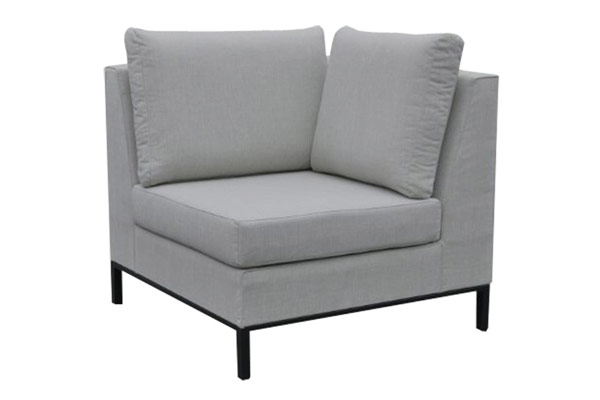 Modern Corner Sectional Piece