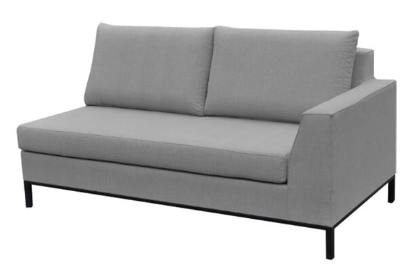Sectional Left Loveseat Piece