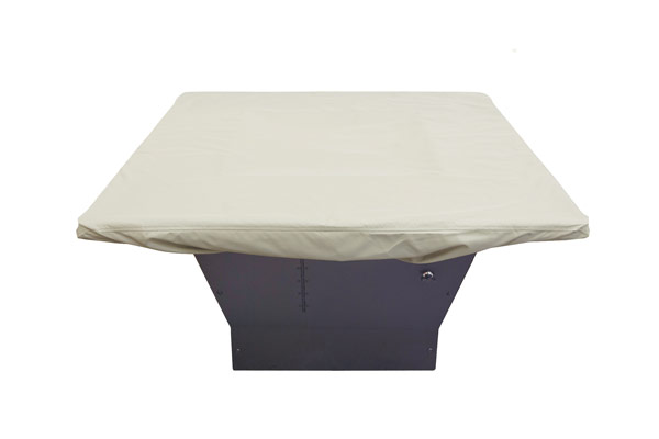 42″ Square Protective Pit Cover