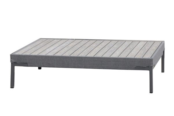 Modern outdoor coffee table?