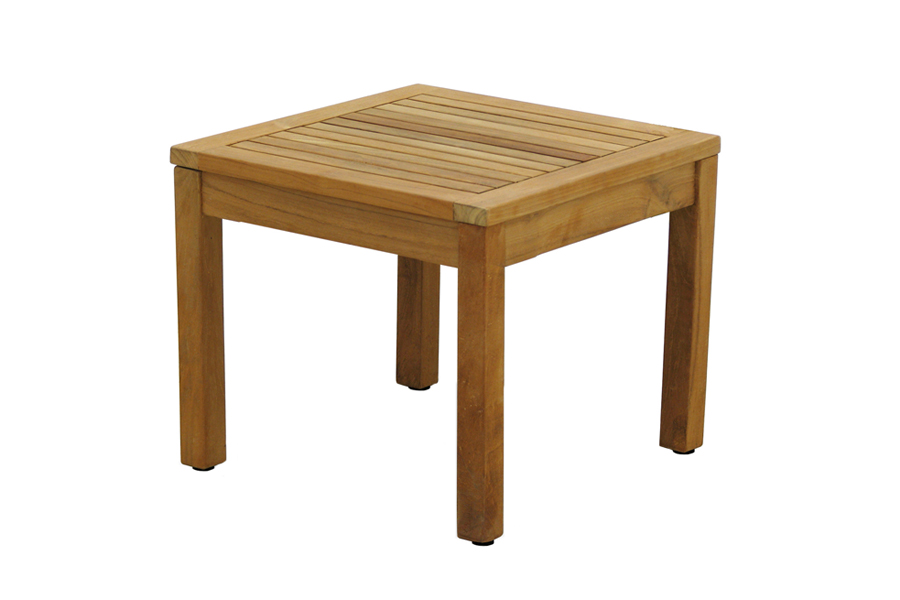 20″ Square End Table