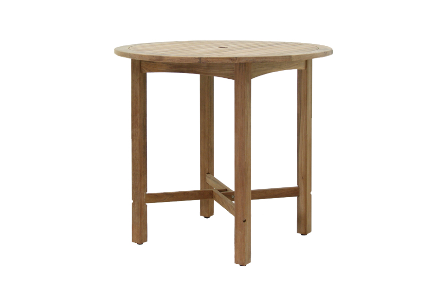 43″ Round Bar Table