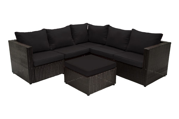 San Paolo 3-Piece Sectional