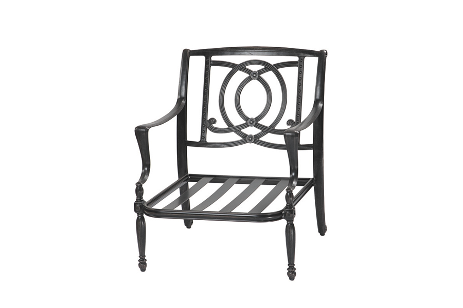 Lounge Chair Frame