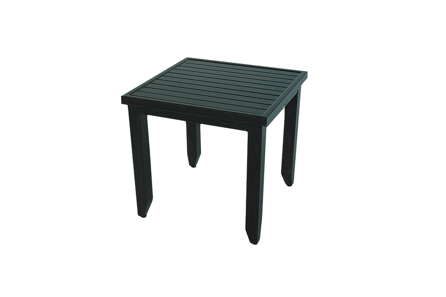 Greenville 22″ Square End Table