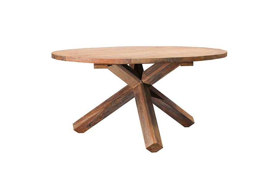 Indo Dining Table