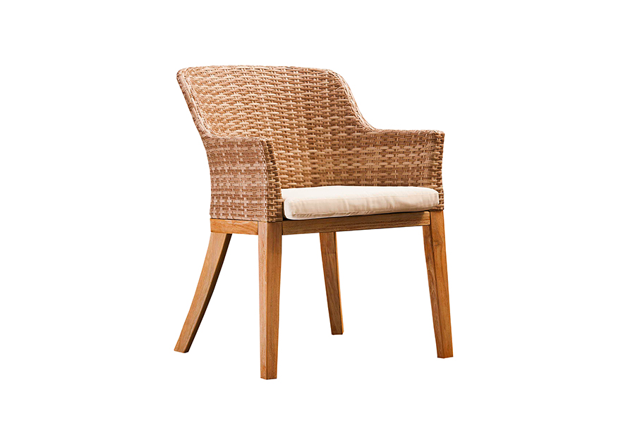 Indo Dining Chair
