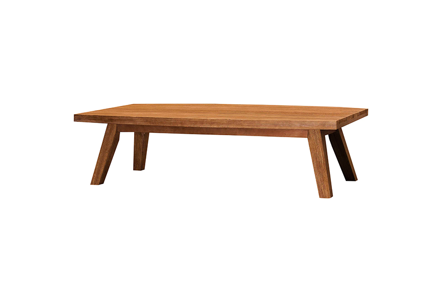 Indo Coffee Table