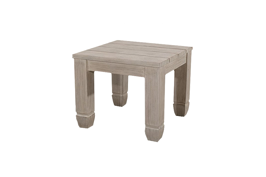 24″ Square End Table